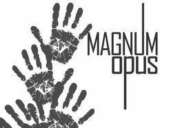 Image for Magnum Opus