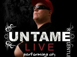 Image for UNTAME