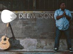 Image for Dee Wilson