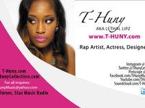T-Huny
