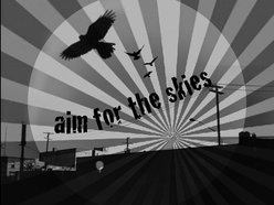 Image for Aim for the Skies