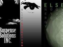 AlienSeduction/ELSE/Suspense Solutions INC.