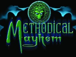 Image for Methodical Mayhem