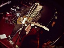 THE dAVE fARRANT bAND