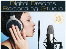 Digital Dreams Recording Studio