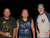 The Johnson Palmer Band