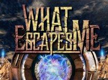 What Escapes Me
