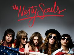 Image for Nasty Souls