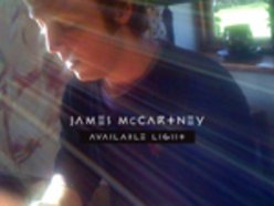 Image for James McCartney