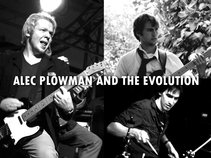 Alec Plowman and the Evolution