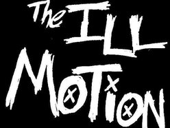 Image for The Ill Motion