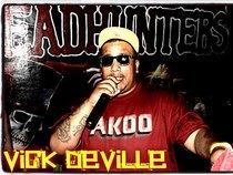 Vick Deville