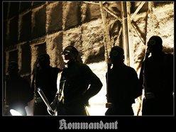 Image for Kommandant