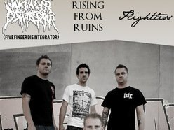Image for Rising From Ruins