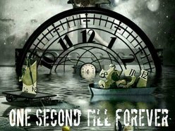 One Second Till Forever