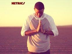 Image for Metrics