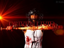 Image for Driven Livid