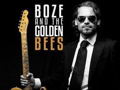 Image for boze and the golden bees