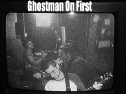 Image for Ghostman On First