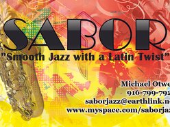 Image for SABOR JAZZ