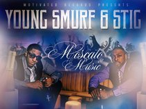 Young Smurf