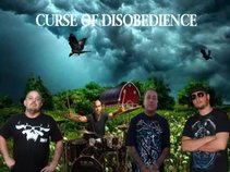 Curse Of Disobedience
