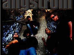 Image for Angstrom