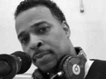 DJ G Syde