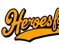 Image for Heroes For Hire AUS