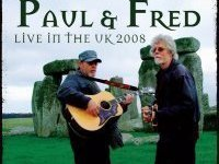 Paul and Fred Acoustic Duo