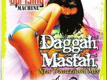DJ JonOne - DaggahMastah
