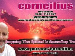 Image for CORNEILIUS