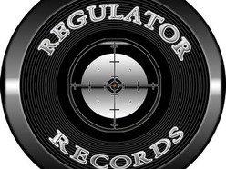 Image for Regulator Records