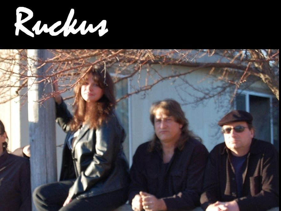 Image for Ruckus