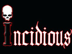 Image for Incidious