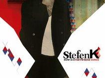 Stefen K