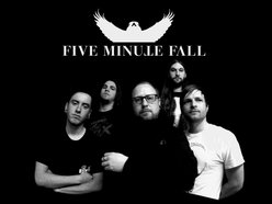 Image for Five Minute Fall