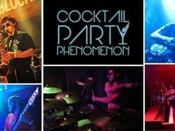 Image for Cocktail Party Phenomenon