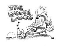The Dune Dogs
