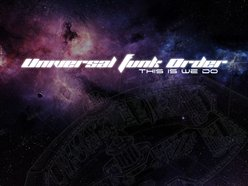 Image for Universal Funk Order