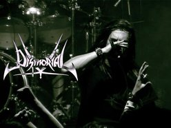 Image for DISMORIAL