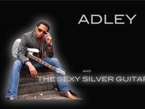 ADLEY and the Sexy Silver Guitar
