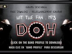 D.O.H.