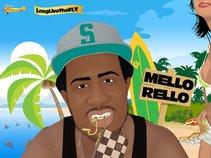 Mello Rello (aka Young Rell)