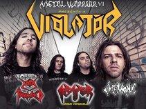 Metal Warrior Fest