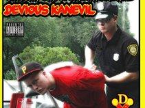 Devious Kanevil