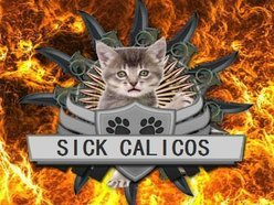 Image for The Sick Calicos