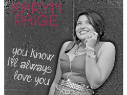 Image for Karyn Paige