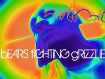 BEARS FIGHTING GRIZZLIES (BFG)