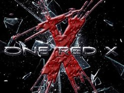 One Red X